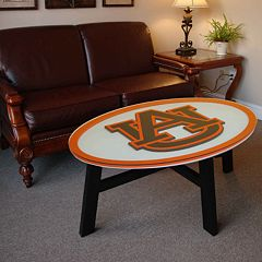 Auburn Tigers Coffee Table by