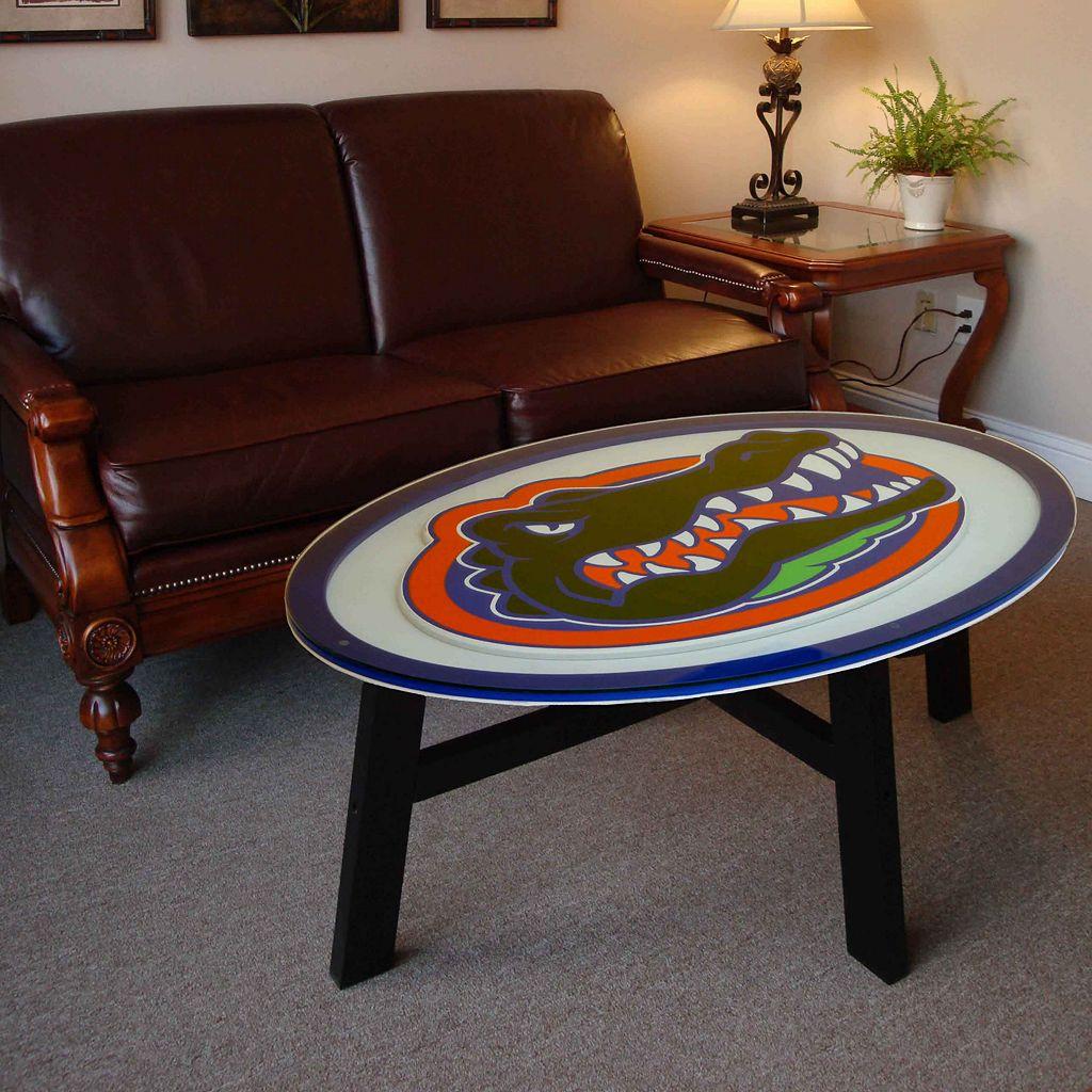 Florida Gators Coffee Table