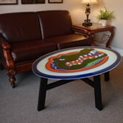 Florida Gators Coffee Table