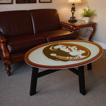 Florida State Seminoles Coffee Table