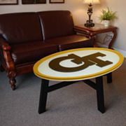 Georgia Tech Yellow Jackets Coffee Table