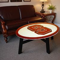 North Carolina State Wolfpack Coffee Table
