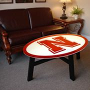 Nebraska Cornhuskers Coffee Table