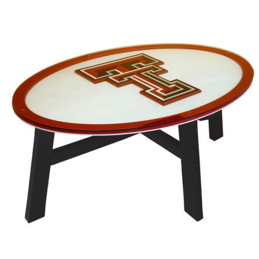 Texas Tech Red Raiders Coffee Table