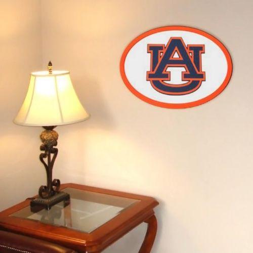 Auburn Tigers 31-inch Carved Wall Art