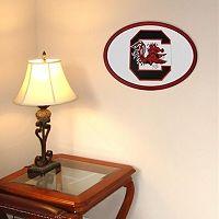 South Carolina Gamecocks 31-inch Carved Wall Art