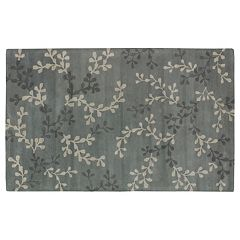 Surya Artist Studio Floral Rug - 24'' x 36''