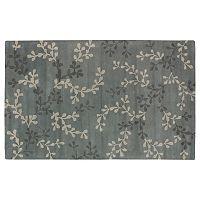 Surya Artist Studio Floral Rug - 8' x 11'