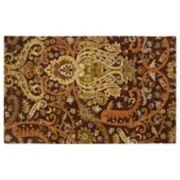 Surya Ancient Treasure Floral Paisley Rug - 5' x 8'