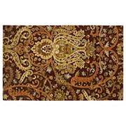 Surya Ancient Treasure Floral Paisley Rug - 5' x 8'