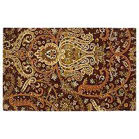 Surya Ancient Treasure Floral Paisley Rug - 8' x 11'