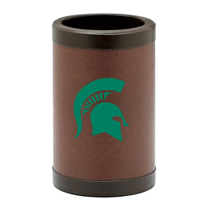 Michigan State Spartans Football Wine Chiller