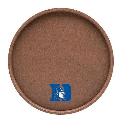 Duke Blue Devils Football Serving Tray