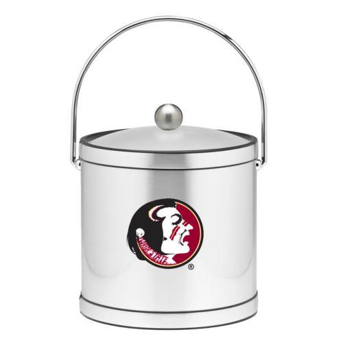 Florida State Seminoles Ice Bucket