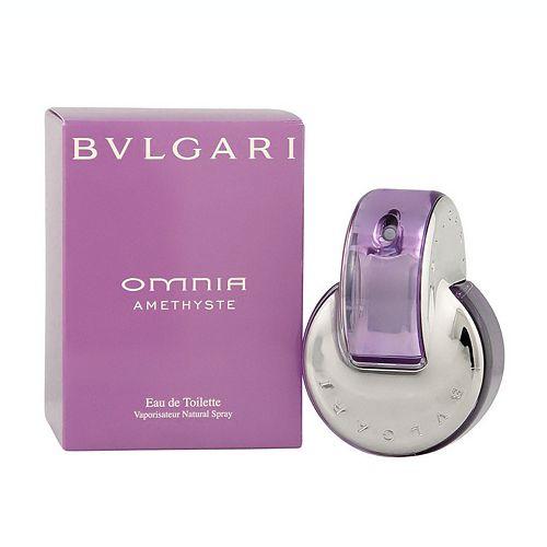 Omnia Amethyste by Bvlgari Women's Perfume - Eau de Toilette