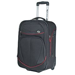 American Tourister G-Power 21-Inch Wheeled Carry-On Luggage