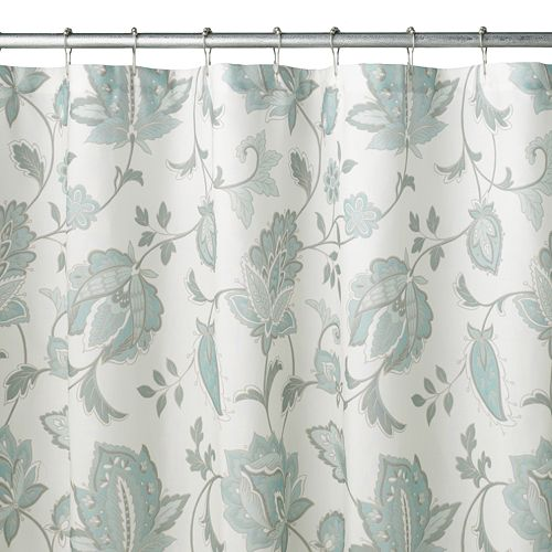 SONOMA Goods For LifeTM Pacific Heights Fabric Shower Curtain