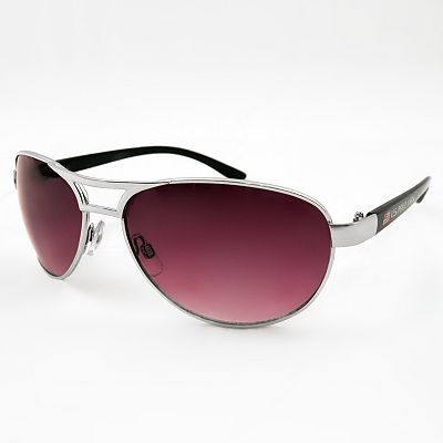 USPA Kiawah Aviator Sunglasses