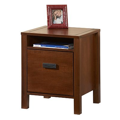 Inspirations by Broyhill Mission Nuevo File Cabinet