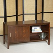 Inspirations by Broyhill Mission Nuevo TV Stand