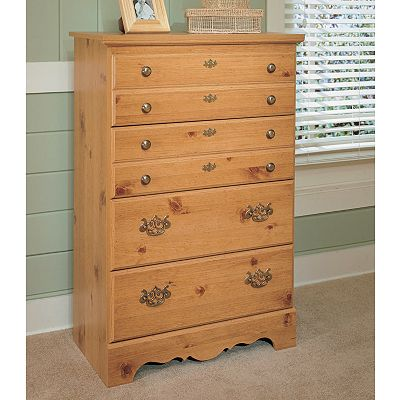 New Visions by Lane Mountain Pine Chest