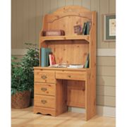 New Visions by Lane Mountain Pine Desk