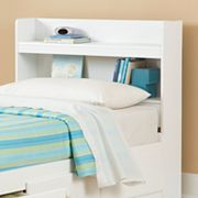 New Visions by Lane My Place My Space Twin Bookcase Headboard