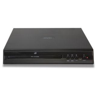GPX DVD Player (D200B)