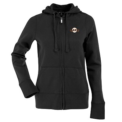 San Francisco Giants Signature Fleece Hoodie