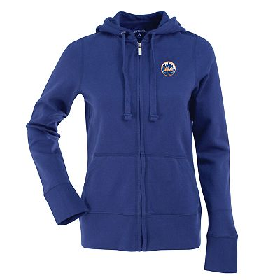 New York Mets Signature Fleece Hoodie