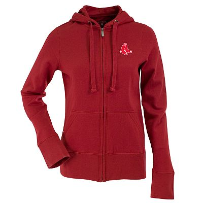 Boston Red Sox Signature Fleece Hoodie