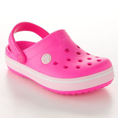 Crocs Kerren Shoes - Girls