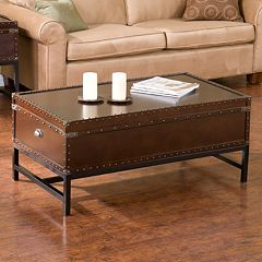 Manus Coffee Table