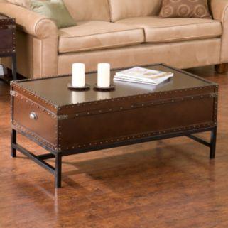Manus Coffee Table