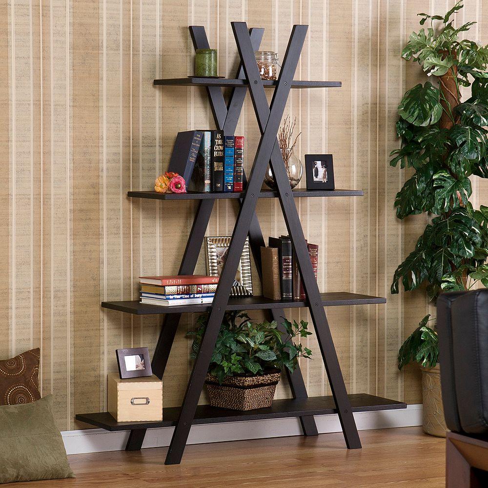 x options heavy bookcases hayneedle finleyhomeremmingtonheavydutybookcaseoak remmington bookcase product oak duty cfm