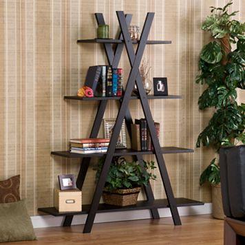Bancroft X Bookshelf