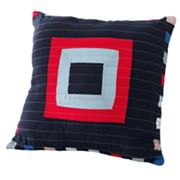 PEM America Fireman Decorative Pillow