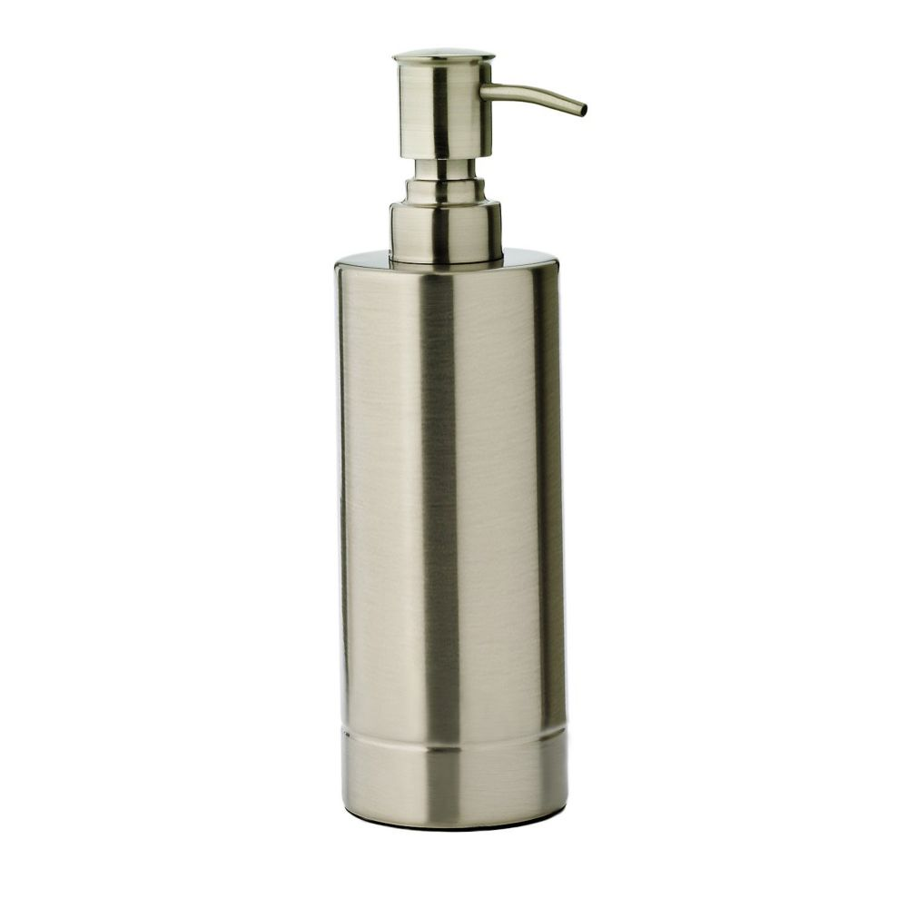 Bathroom Accessories Purchase home classics® brushed nickel bathroom accessories collection