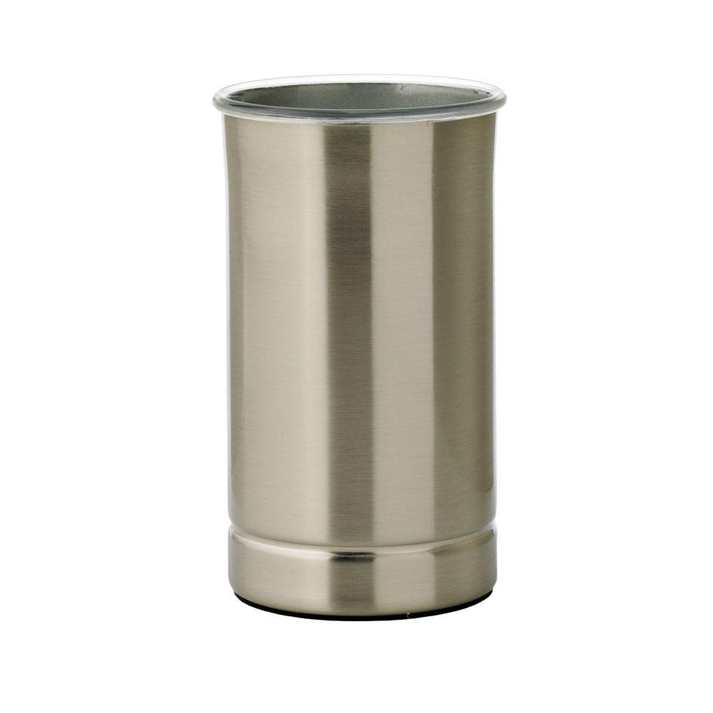 Home Classics® Brushed Nickel Tumbler