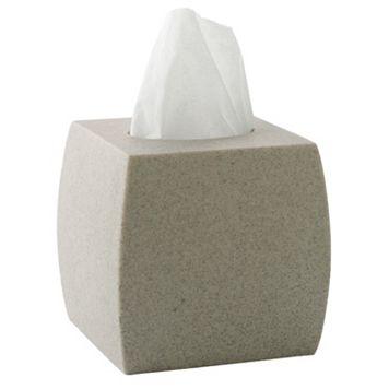 Home Classics® Stone Tissue Holder