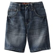 Lee Relaxed-Fit Denim Shorts