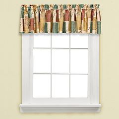 Tranquility Window Valance - 58'' x 13''