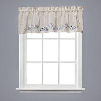 Seabreeze Window Valance - 57'' x 13''