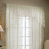 Petite Fleur Window Valance - 56'' x 14''