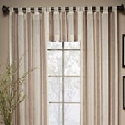 Delray Striped Valance - 50'' x 16''