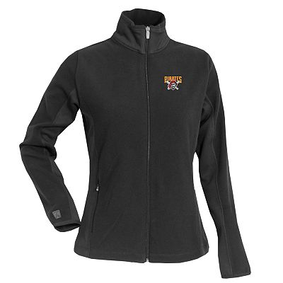 Pittsburgh Pirates Sleet Fleece Jacket