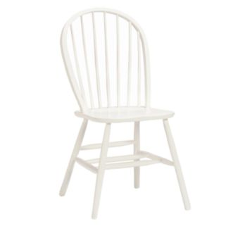 Alaterre Windsor Bow Back Chair
