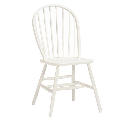 Terrific Alaterre Windsor Bow Back Chair Pdpeps Interior Chair Design Pdpepsorg