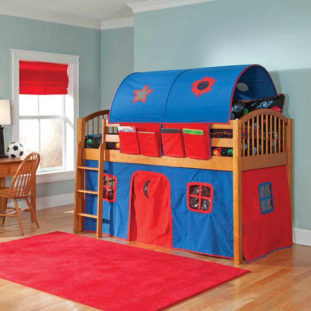 Alaterre Junior Loft Bed