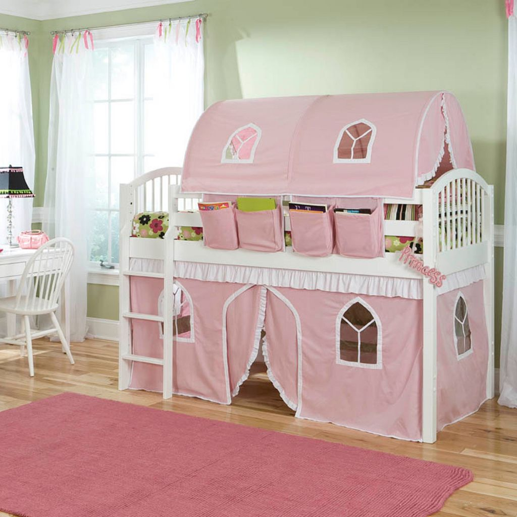 Alaterre Junior Loft Bed